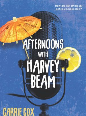 Afternoons with Harvey Beam<br>