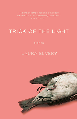 Trick of the Light<br>Laura Elvery
