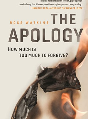 The Apology<br>Ross Watkins