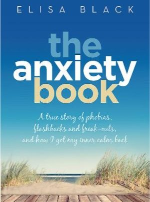 The Anxiety Book<br>