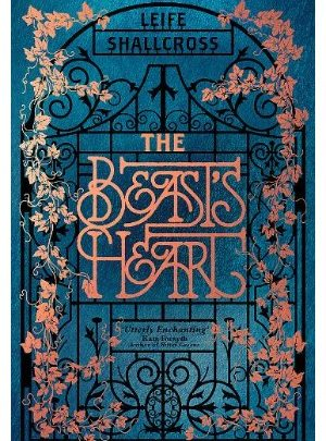 The Beast's Heart<br>Leife Shallcross