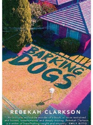 Barking Dogs<br>