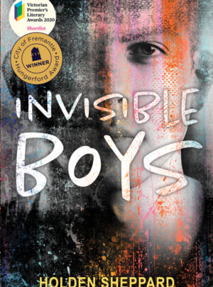Invisible Boys<br>